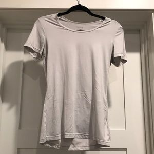 Two short sleeved tees